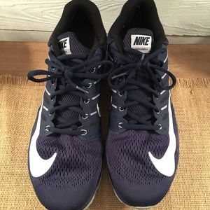 6b16f0f3cc Nike Shoes - Nike Air Max Excellerate 4 Mens Navy Blue Shoes 12